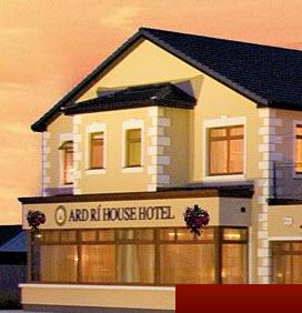 Ard Ri Hotel Tuam