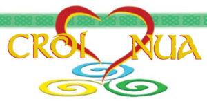 Croi Nua Logo