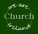 We Are Church Ireland Logo