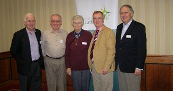 ACI Synod on Family Consultation Day 02