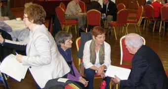 ACI Synod on Family Consultation Day 05