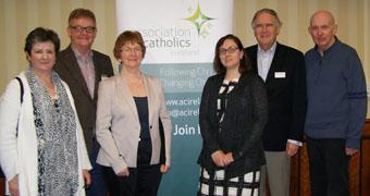 ACI Synod on Family Consultation Day 06
