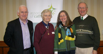 ACI Synod on Family Consultation Day 08