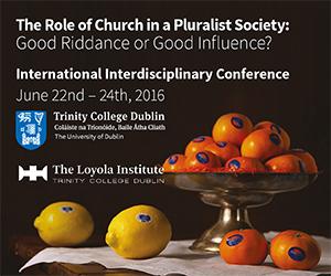 Loyola conference Social media 300x250